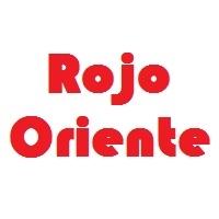 Rojo Oriente