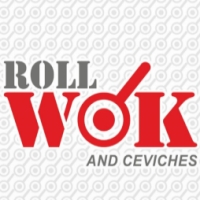 Roll Wok and Ceviches