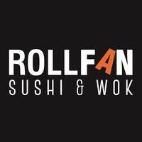 Roll Fan Sushi & Wok General Paz