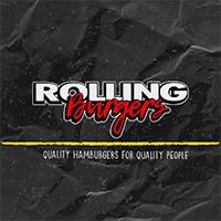 Rolling Burger
