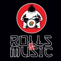 Sushi Rolls&Music