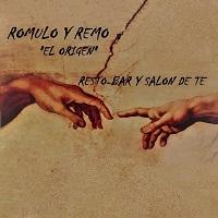 Rómulo & Remo Resto Bar y Salon de Té