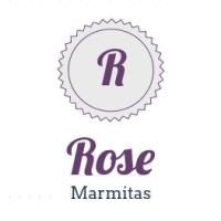 Rose Marmitas