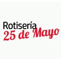 Rotiseria y chiviteria 25 de mayo