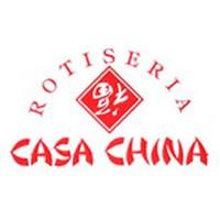 Rotiseria Casa China - Belgrano