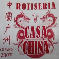 Rotisería Casa China
