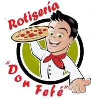 Rotisería Don Fefé