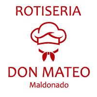 Rotisería Don Mateo - Maldonado