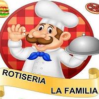 Rotisería La Familia Villa Bosch
