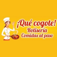 Rotiseria Que Cogote
