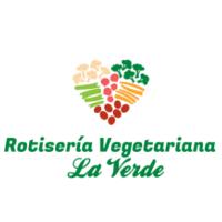 Rotisería Vegetariana La Verde