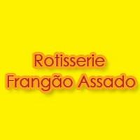 Rotisserie Frangão Assado