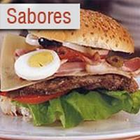Sabores Restaurant y Heladería