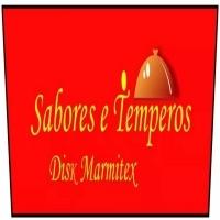 Sabores e Temperos Disk Marmitex
