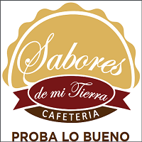 Sabores de mi Tierra Cafetería