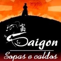 Saigon Sopas