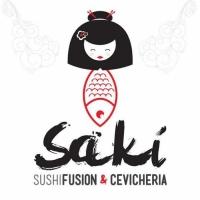 Saki Sushi - Santiago Centro