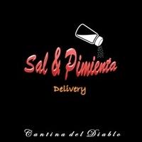 Sal y Pimienta Delivery
