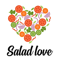 Salad Love Uy