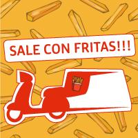 Sale Con Fritas - Malvín