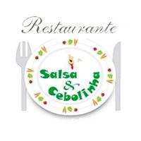 Salsa & Cebolinha