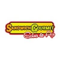 Sándwich Gourmet Salsa de Ajo PORTAL CALI