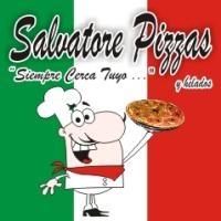 Salvatore Pizzas y Minimercado Rucci