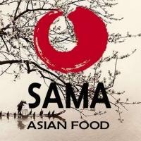 Sama Asian Food