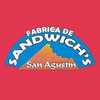 San Agustín Fábrica De Sandwich's