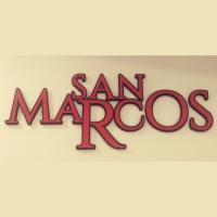 San Marcos Av Las Heras