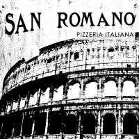 San Romano Pizzería