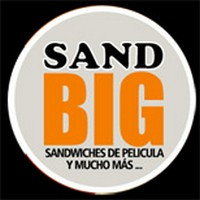 Sand Big