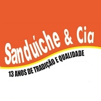 Sanduíche e Cia