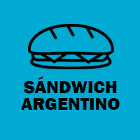 Sándwich Argentino