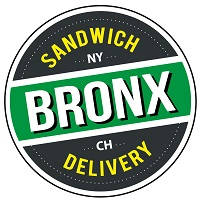 Sándwich Bronx Delivery