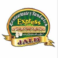 Sándwich Express JALD