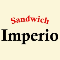 Sandwich Imperio