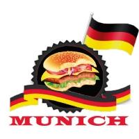 Sandwich Munich