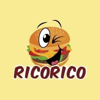 Sándwich Rico Rico