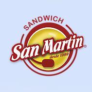 Sándwich San Martin