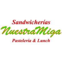 Sandwichería Nuestra Miga Chacarita