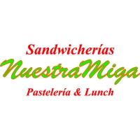 Sandwichería Nuestra Miga La Paternal