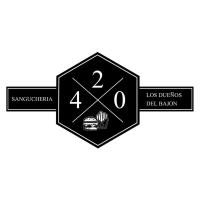 Sanguchería 420
