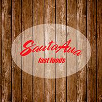 Santa Ana Fast Food