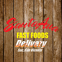 Santa Ana Fast Food-san Vicente