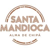 Santa Mandioca
