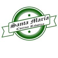 Santa María - Cocina Rústica