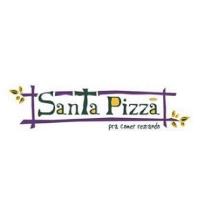 Santa Pizza Santa Tereza