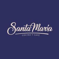 Santa María - Cocina Y Café
