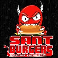 SantBurgers